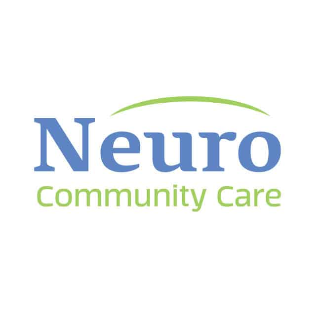 Health Care Logo Design Neuro Community Care