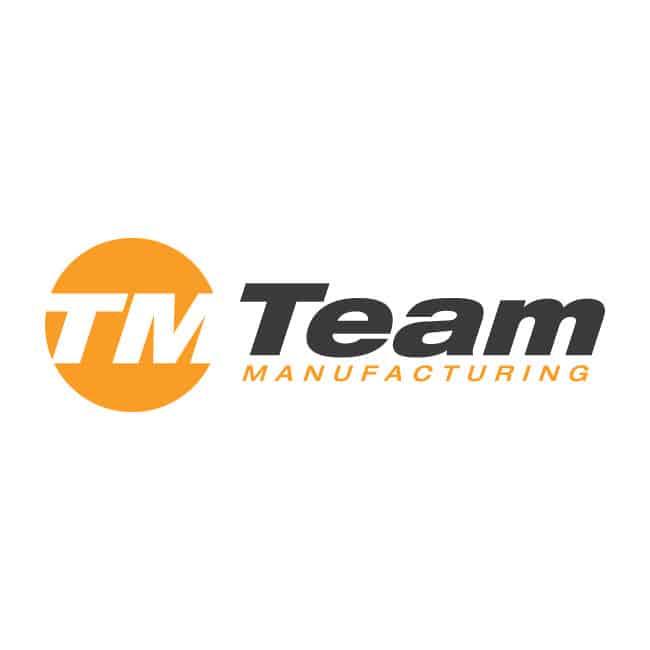 Manufacturing Logo Design - Team Manufacturing