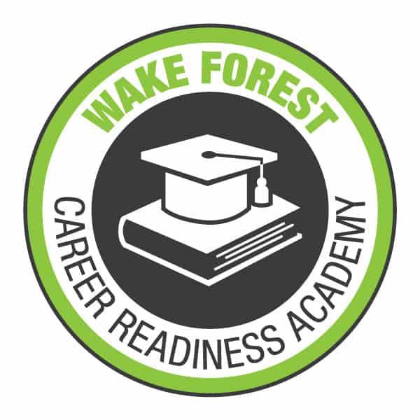 Chamber Program Logo Design