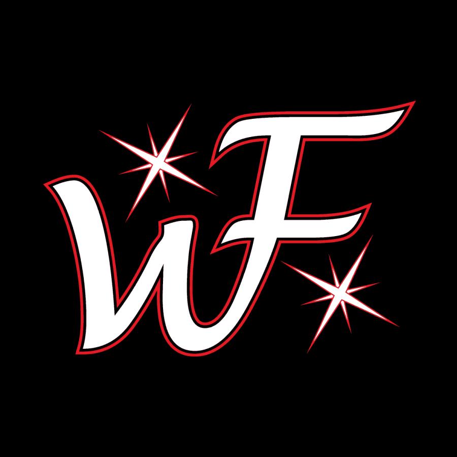 Cheerleading Logo Design