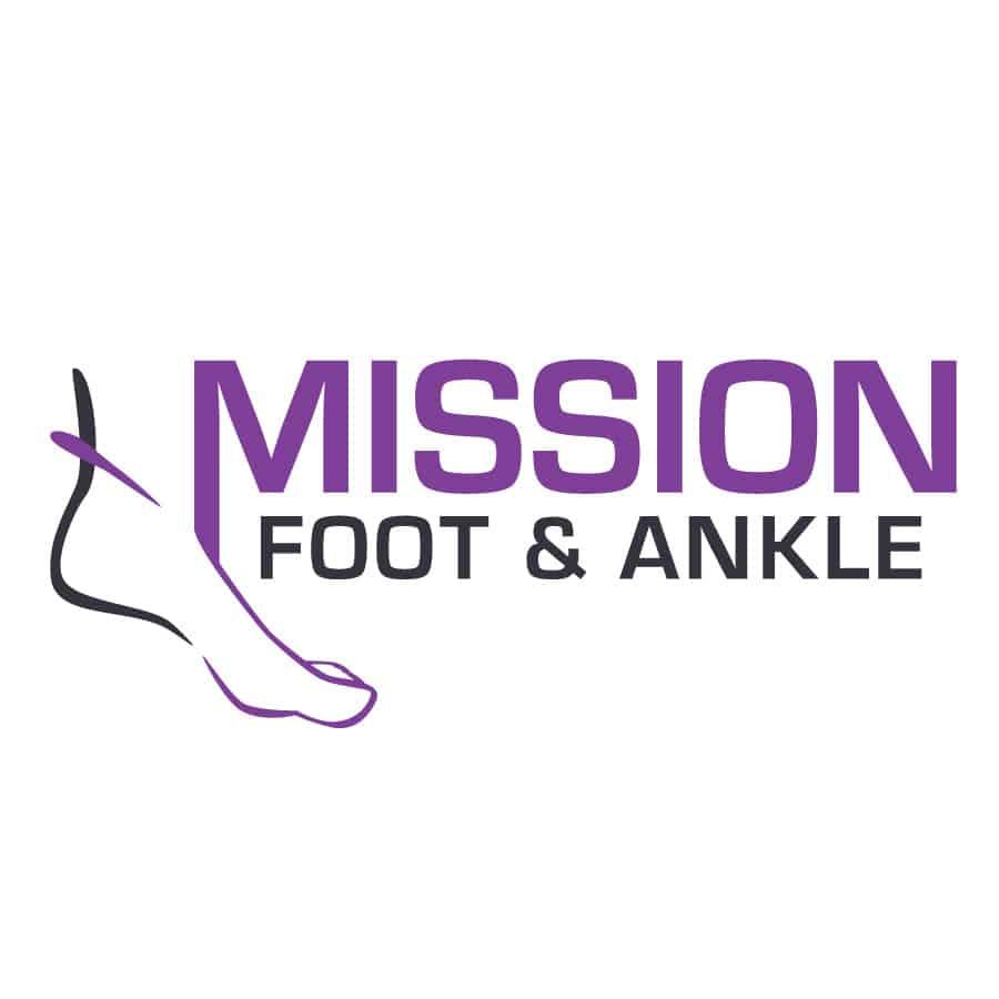 Foot Doctor Logo Design