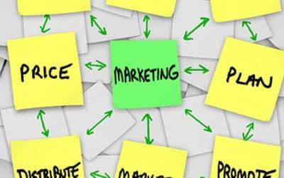 Hot Marketing Techniques