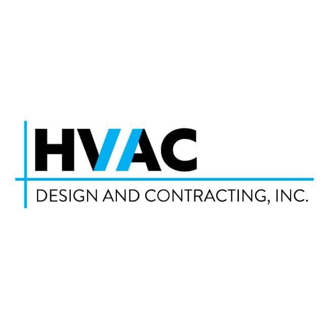 HVAC Company Logo Design