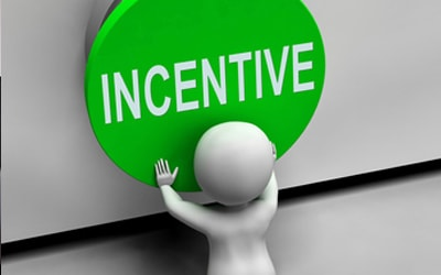 Incentivize That